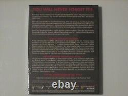 Blu-ray Profond Blu-ray 2- Edition Limitée Drio Argento Oop Rare