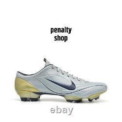 Bnib Nike Mercurial Vapor II Fg 307756-011 Rare Edition Limitée