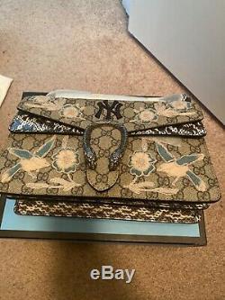 Brand Sac À Main Authentique Sac À Main Gucci Dionysus Limited Edition