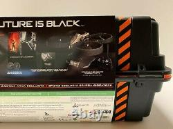 Call Of Duty Black Ops 2 II Care Package Xbox 360 Nuova Nouveau Pal Version Rare