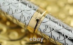 Cartier Limited Edition Centenaire Louis Cartier 100 Ans En Amérique Ballpoint