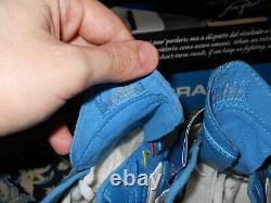 Diadora Baggio 134585 Rtx12 Edition Limitée Italie Espagne 2004 # 690 8 Us 42 Eu