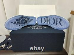 Édition Limitée Dior Aj Low Og 1