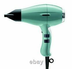 Elchim 3900 Light Ionic New Imperial Jade Edition Séchoir 35% Lighter 2200w