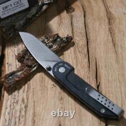 Extrema Ratio Bf1 CD Stone Washed Ac2 Edition Folding Knife Cod 04 1000 0143 Sw