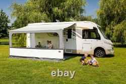Fiamma Front Blocker Pro 260cm Van Version Pour F45, F35 Pro Canopies 97960-13