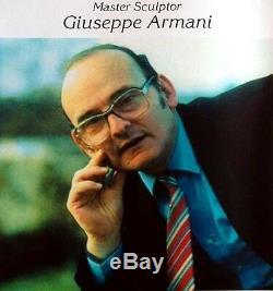 Giuseppe Armani Lune # Figurine 1931c Numéro Limited Edition 9/750
