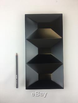 Grand Artiste Studio Boîte En Métal Aquarelle Fabriqué À La Main En Italie 425 $ Ltd Édition