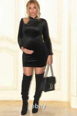 Gucci Dionysus Limited Edition Beyonce En Cuir Noir Sac Brodé Main