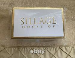 House Of Sillage Limited Edition Whispers Of Truth Bow Lipstick Case