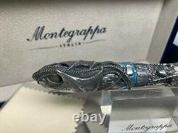 Montegrappa Game Of Thrones Winter Is Here Night King Rollerball Limited Edition