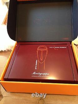 Montegrappa Limited Edition Amedeo Modigliani Stylo Plume