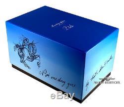 Montegrappa Salvador Dali Argent Limited Edition Fountain Pen