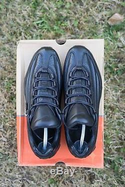 Nike Air Max 95 Lux (lux Ltd Edition) Made In Italy! Exclusif! Og / Millésime