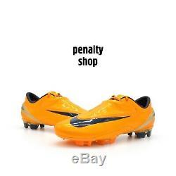 Nike Mercurial Vapor IV Fg 317727-841 Cristiano Ronaldo Cr7 Rare Limited Edition
