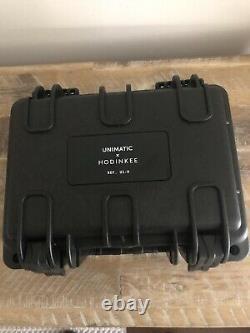 Nouveau Modèle Unimatique Uno U1-h Edition Limitée Automatic Diver Pour Hodinkee