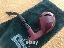 Nouveau Stock Ancien! Rinaldo Collection, Édition Limitée, Tuyau De Collection