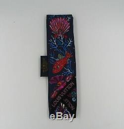Nwot Louis Vuitton Sea Of love Bb Limited Edition Marine Bandeau Monogram M73869
