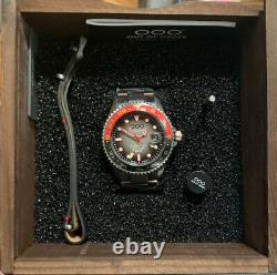 Out Of Order Ooo Gmt Chicago Limited Edition Épuisé
