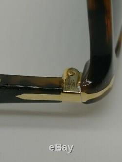 Persol Po 9649 Lunettes De Soleil Solid Gold Limited Edition 100e Anniversaire N. 90/200