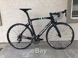 Pinarello Dogma F10 (gf Edition) Carbon Bike. New Dura-ace9150 Di2. 14,6 Lb / 6,6 KG