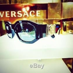 Plume! Épuisé! Authentique Versace Biggie Smalls Limited Edition! Ve4361