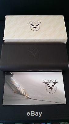 Président De Visconti Van Gogh Impressionist Vincent Fontaine Pen Limited Edition