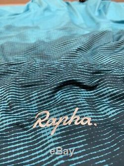 Rapha Limited Edition Jersey Italie Taille Moyenne Marque Neuf Avec L'étiquette