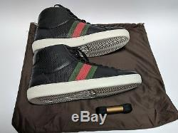 Rare Gucci Limited Edition Haut Chemises G7 Chaussures