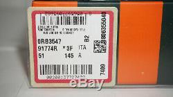Ray Ban Nouvelles Lunettes De Soleil Ovale Peggy Gou Limited Edition Rb3547 91774r 51 145