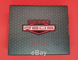 Reds Course Vegas Worlds Moteur Edition + 2104s + Embrayage + Cloche 14t (dernière Une)
