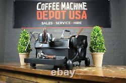 Slayer Espresso 1 Groupe Personnalisé Batman Edition Espresso Coffee Machine