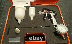 Spray Gun Ego Hvlp Buse 1,2 Édition 2021 Walcom