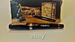 Stipula Fountain Pen Predappio City Of The'900 Series Limited Edition