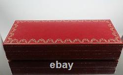 Stylo Ballpoint Édition Limitée La Dona De Cartier 0571/1847