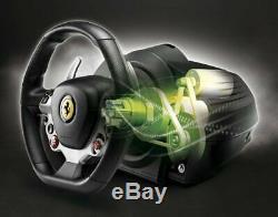Thrustmaster Tx Racing Wheel Ferrari 458 Italia Édition Xbox One
