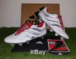 Ultra Rare Adidas Predator Precision Ltd CL Édition Nouveau Dans La Boîte Mania Beckham Db