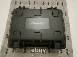 Unimatic Modello Due U2-f Automatic Watch Hodinkee Limited Edition Épuisé