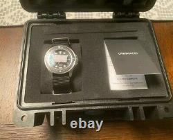 Unimatic U1-f Limited Edition Of 600 Brand New In Box